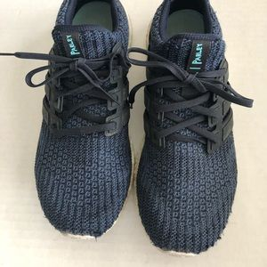 Adidas ultraboost size 10 Men's